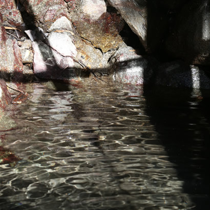 御井の清水