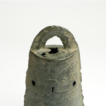 中川原銅鐸(レプリカ)