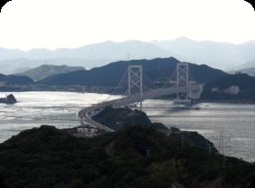 うずの丘 大鳴門橋記念館